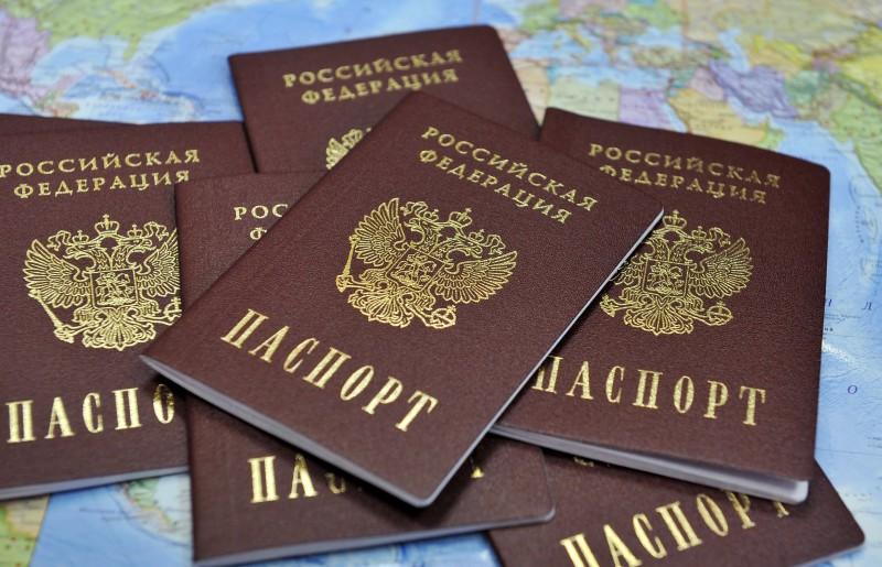 Штраф за несвоевременное оформление паспорта (получение, просрочка)