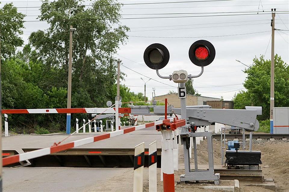 Какой предусмотрен штраф за проезд железнодорожного переезда (жд) на красный свет