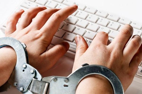 Реальные тюремные сроки за распространение детской порнографии