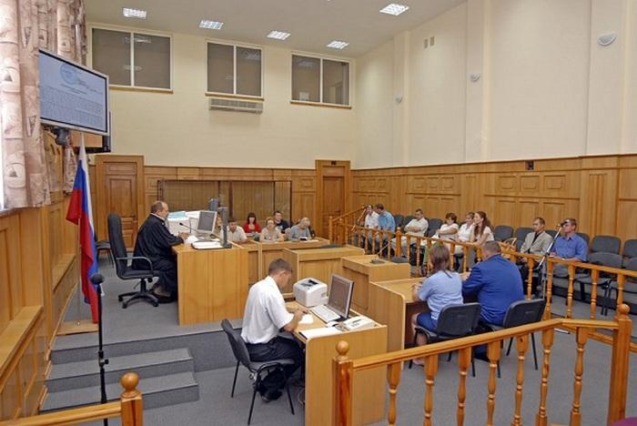 Изображение - Срок рассмотрения постановления об административном правонарушении 2.-process