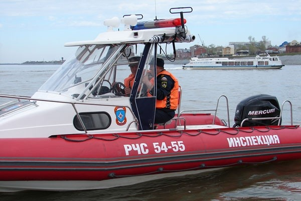 Штраф за езду на лодке без прав: статья и сумма наказания, как оплачивать