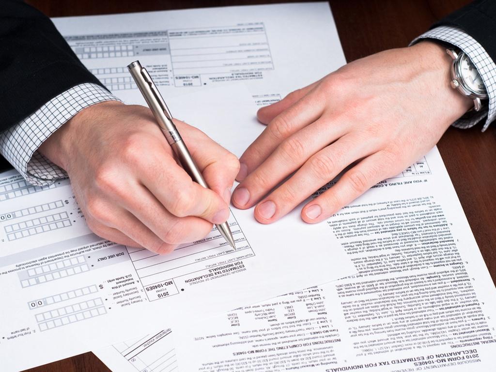 Платежное поручение штраф по требованию