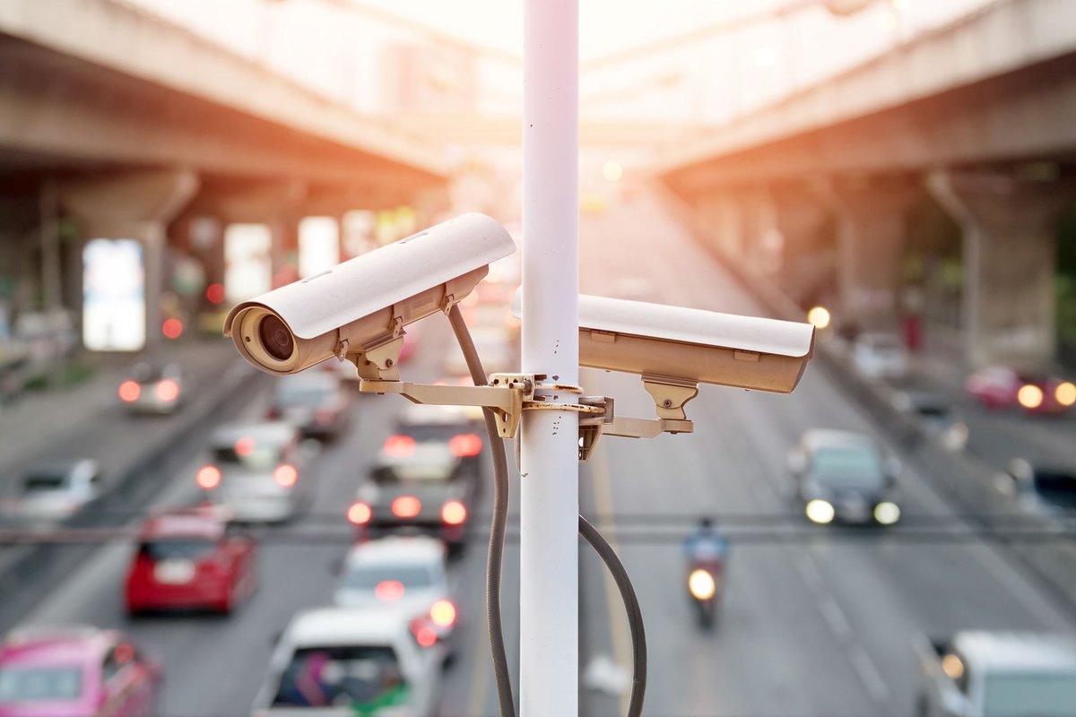 Если нарушение было выявлено с использованием средств автоматической фиксации, протокол по делу не составляется.