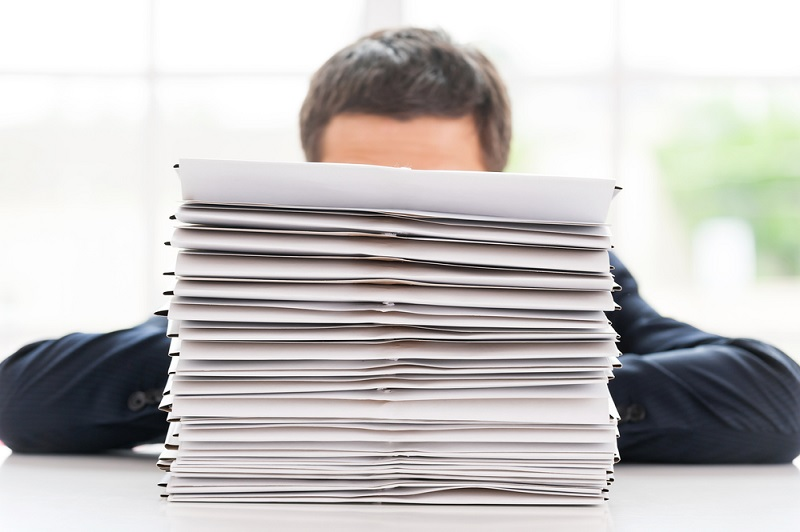 Как заполнить реестр к декларации 3 ндфл