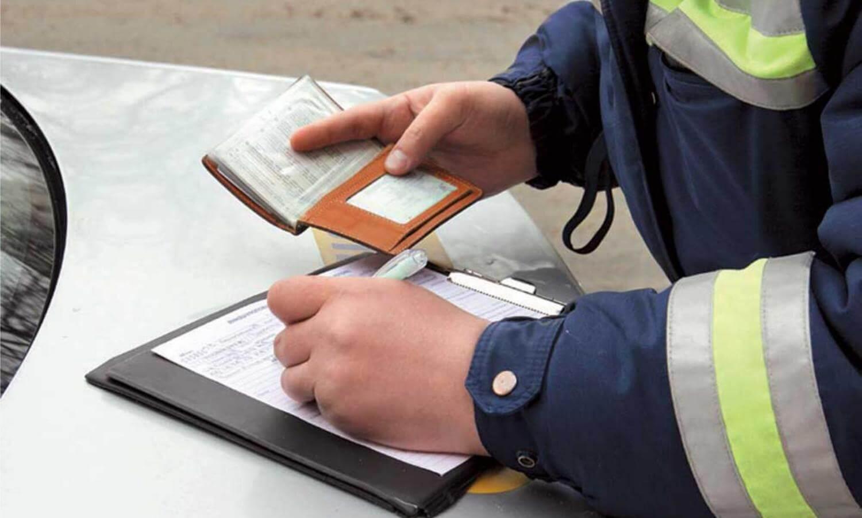 Штраф за лишнего пассажира в 2019 году