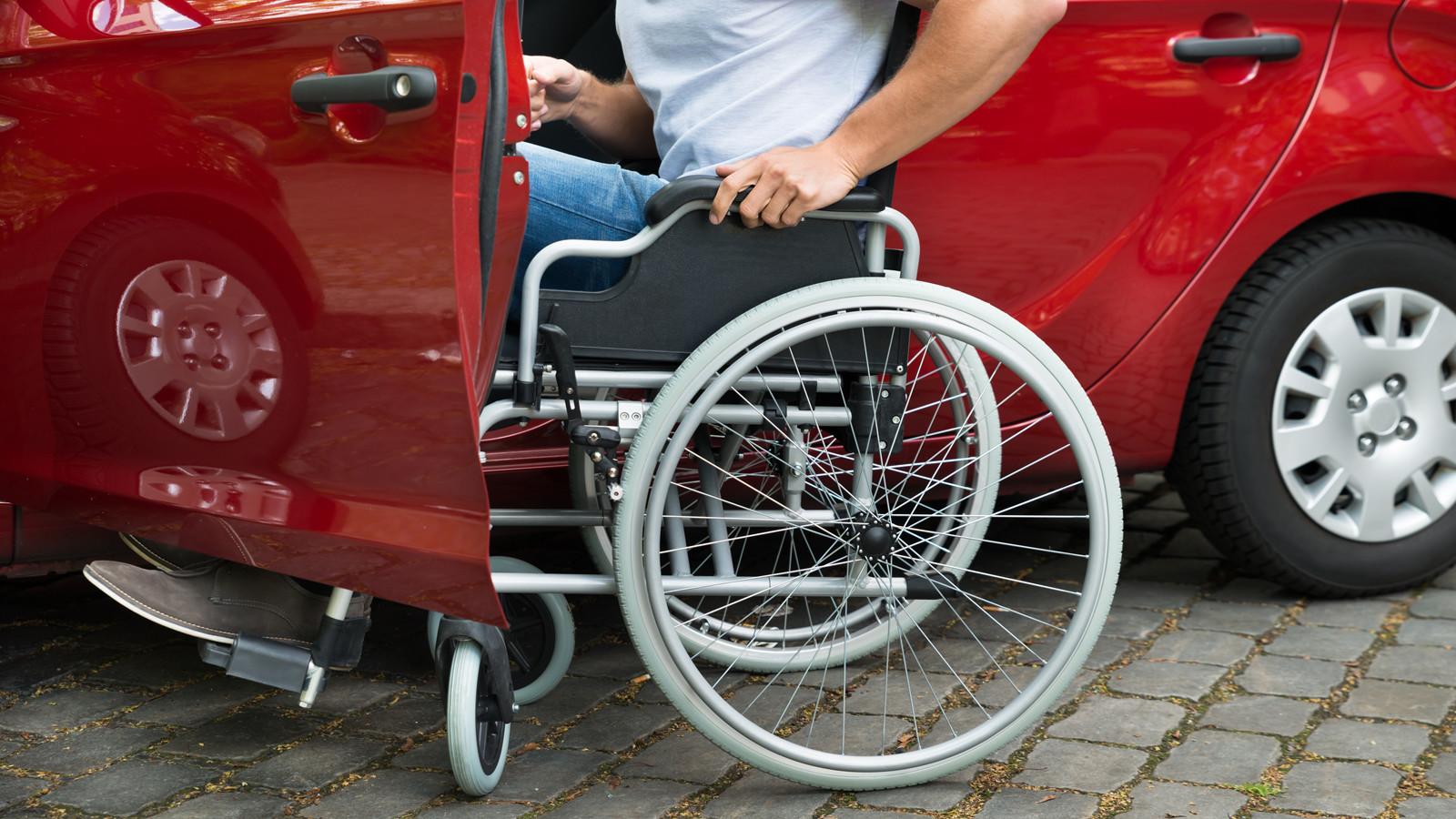 Штраф за парковку на месте для инвалидов 2020, какой штраф за парковку на месте для инвалидов