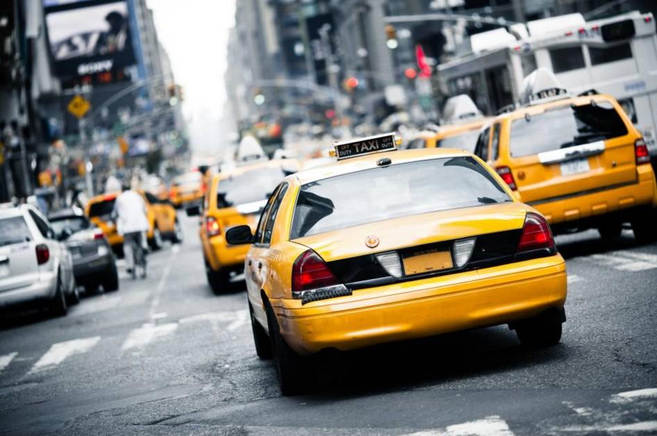 Незаконная работа такси приводит кштрафам разного размера