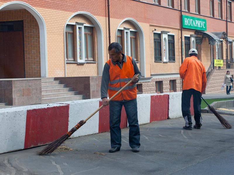 Исправительные работы как вид административного наказания