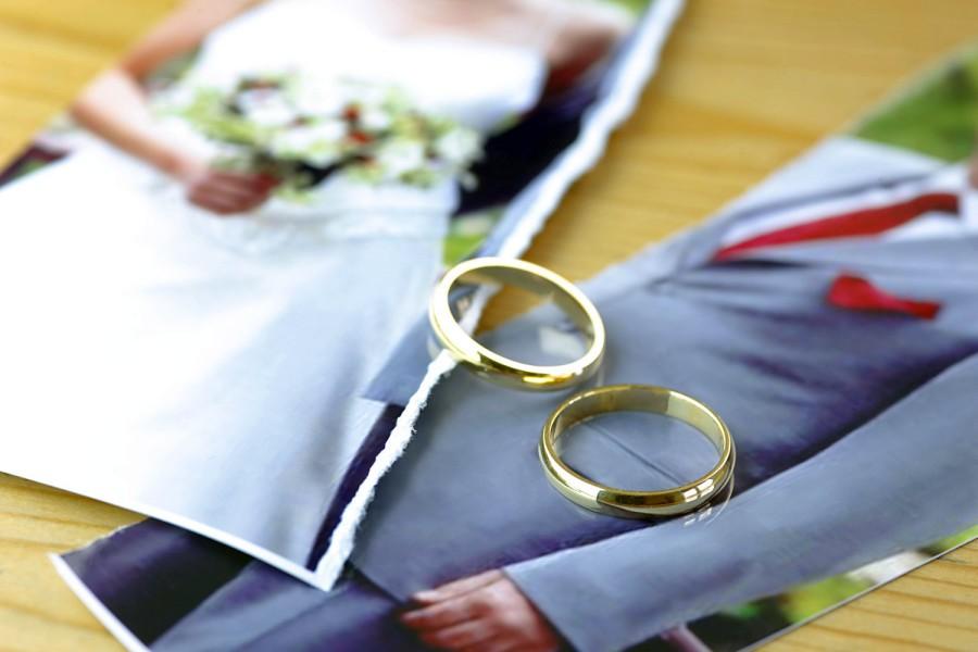 Образец заявления о согласии на развод