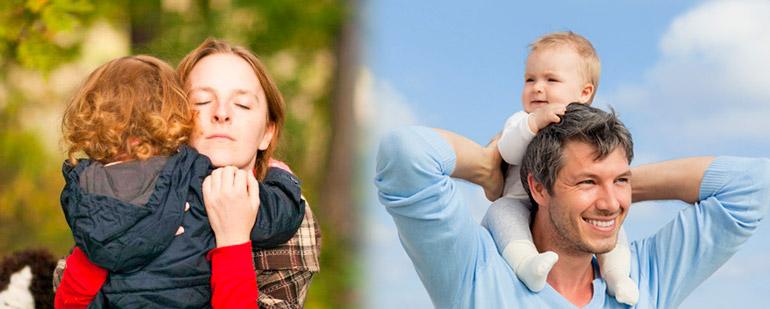 Как снизить размер алиментов на первого ребенка