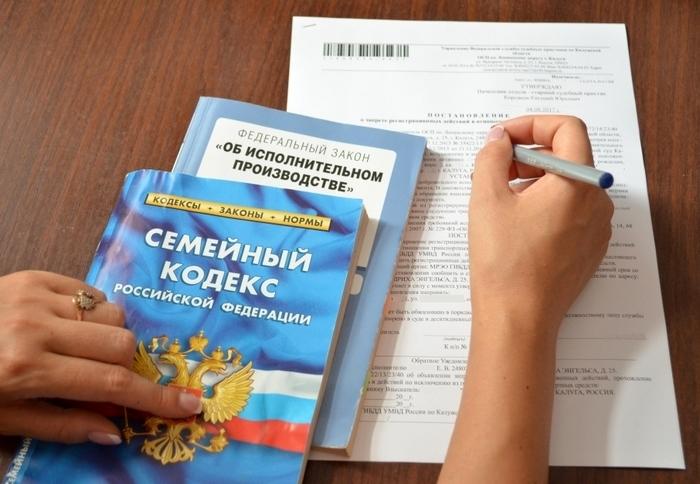 Ответственность и наказание за неуплату алиментов в 2019 году: уголовная и административная ответственность