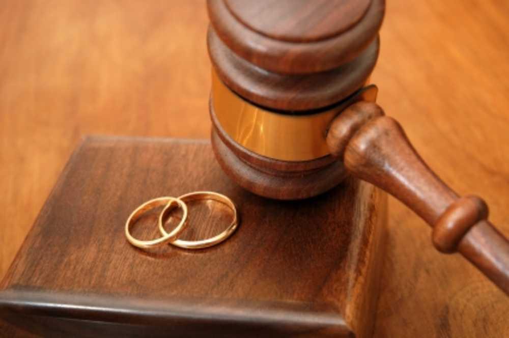 Сколько длится судебный процесс порядок расторжения наличие детей