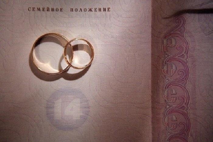 Если утеряно свидетельство о браке как восстановить