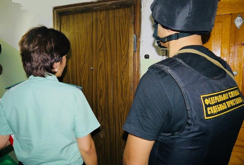 Какое имущество не подлежит аресту судебными приставами — полный перечень