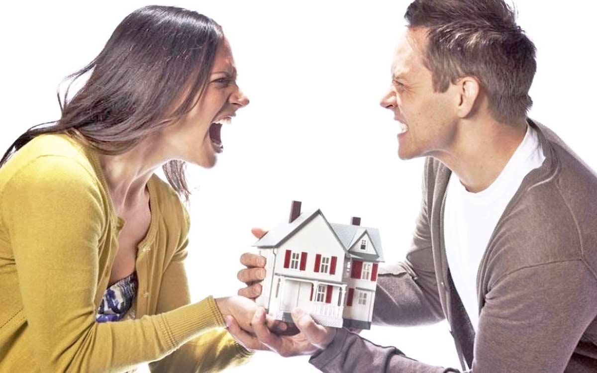 В каких случаях брачный договор может быть признан  недействительным - Блоги юристов