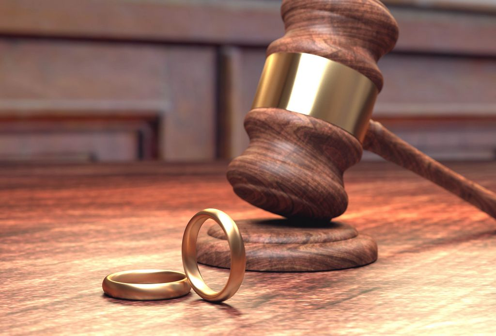 Забрать свидетельство о браке из суда