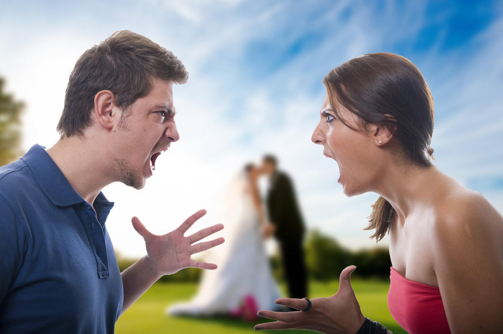 Если не оформлять свидетельство о разводе
