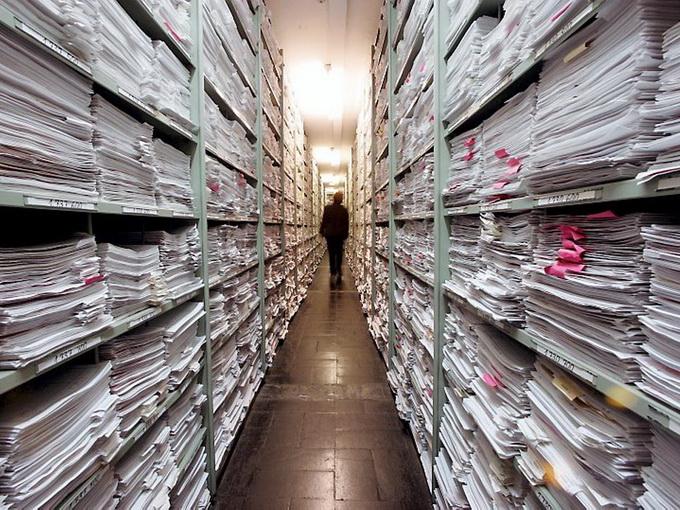 Документы для свидетельства о рождении при получении и повторном восстановлении