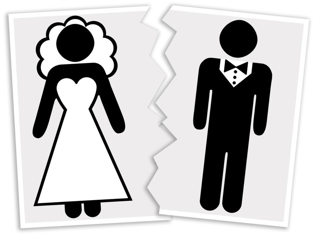 Кто платит госпошлину при расторжении брака