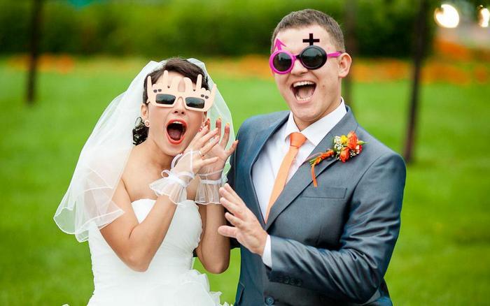 Можно ли зарегестрировать брак без сведетелей