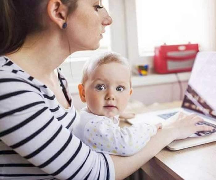 Выплаты беременным неработающим женщинам