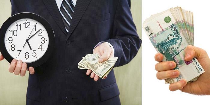 Сколько имеют права удерживать судебные приставы с зарплаты за кредит