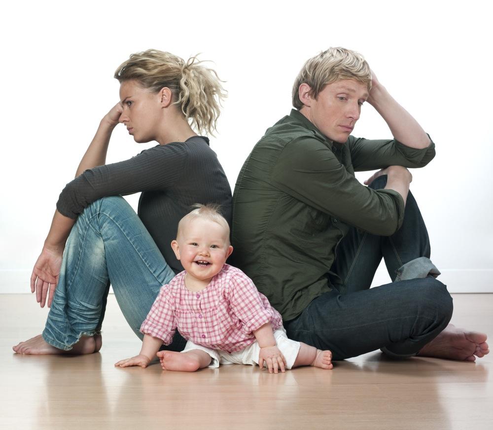 Разведут ли если есть ребенок до трех лет по инициативе матери