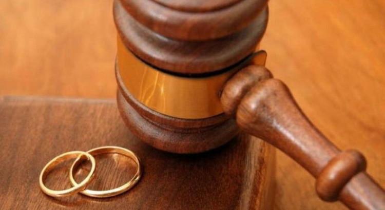 Как поставить печать о разводе при временной регистрации