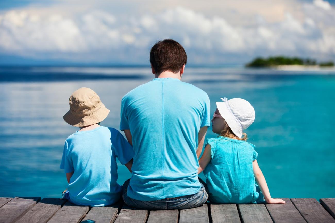 Порядок общения с ребенком после развода согласно закона