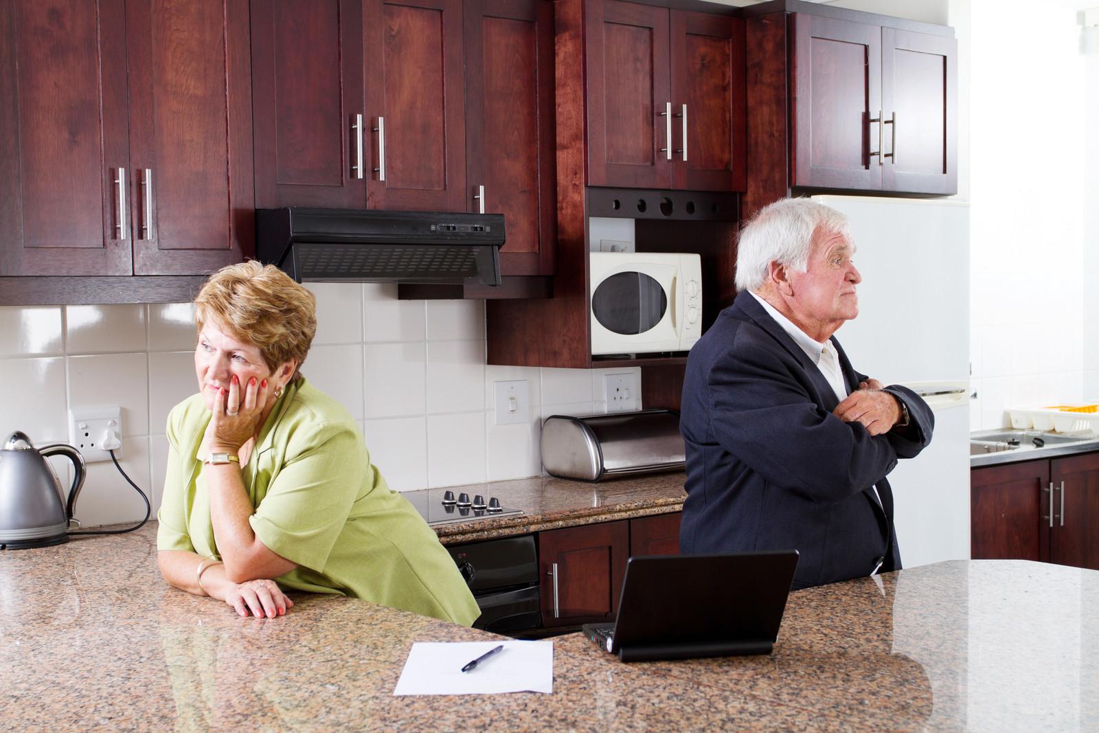 квартира при разводе