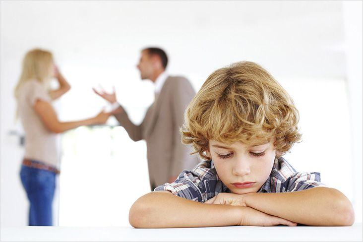 Что будет если не платить алименты на ребенка