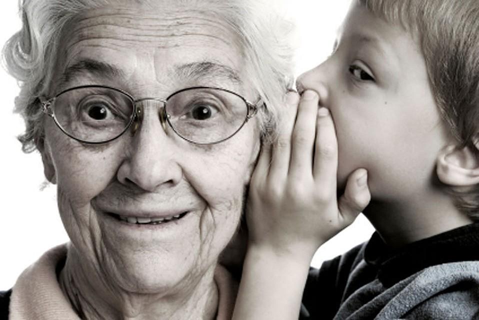 Может ли бабушка пойти в декрет