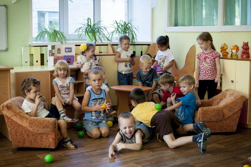 Написать жалобу заведующей детского сада