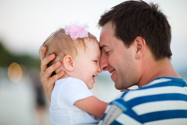 Изображение - Исковое заявление о лишении отцовства 1-otec-i-rebenok