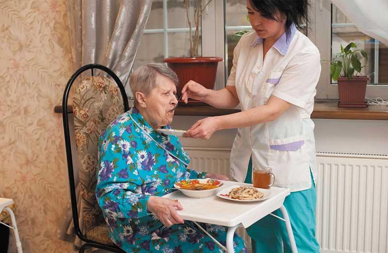 Как оформить инвалидность после инсульта лежачему больному