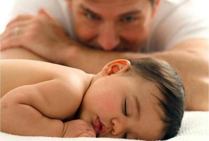 Можно ли установить отцовство после смерти отца