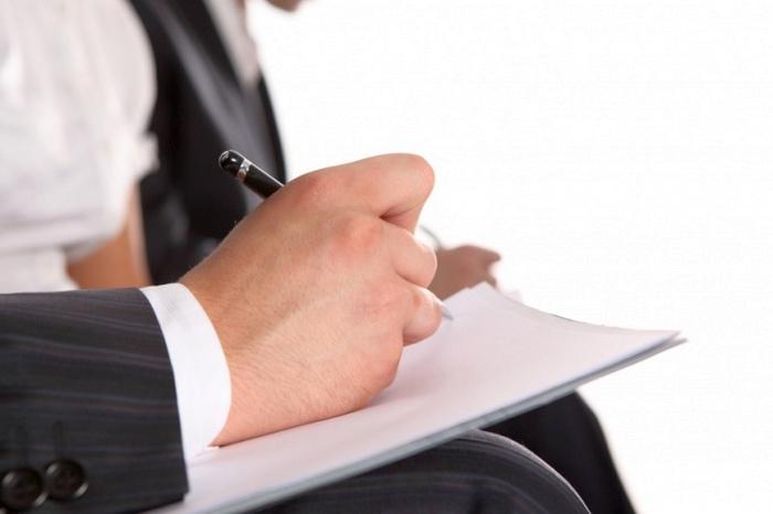 Образец жалобы на судью - как, кому и куда можно пожаловаться на судью