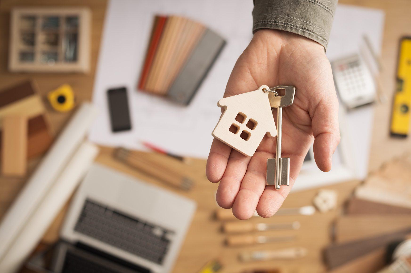 Налог при продаже квартиры, полученной по наследству в 2019 году