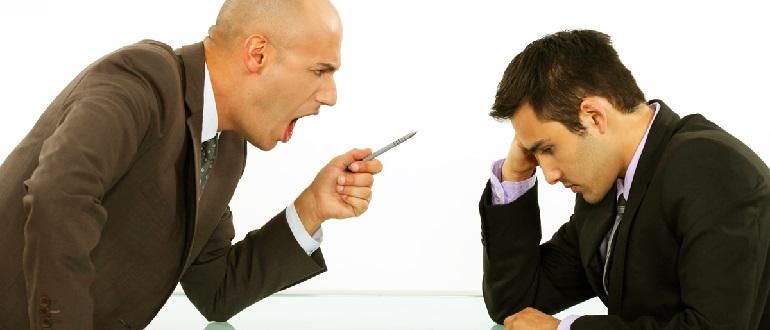 Жалоба на директорa - как и куда жаловаться