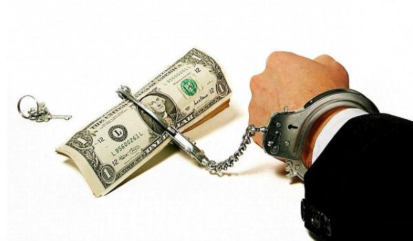 Арест имущества должника судебными приставами по месту прописки