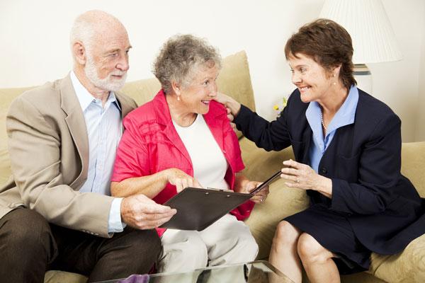 Обязательная доля пенсионера в наследстве по завещанию