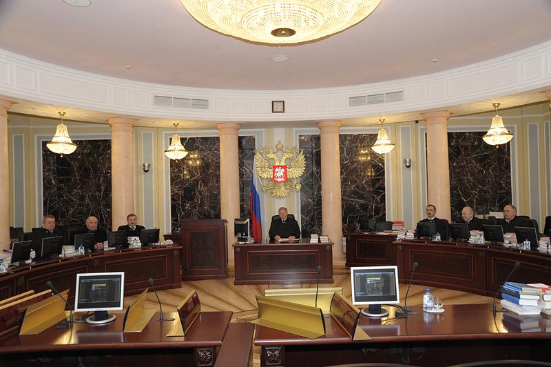 Срок подачи в верховный суд после кассации