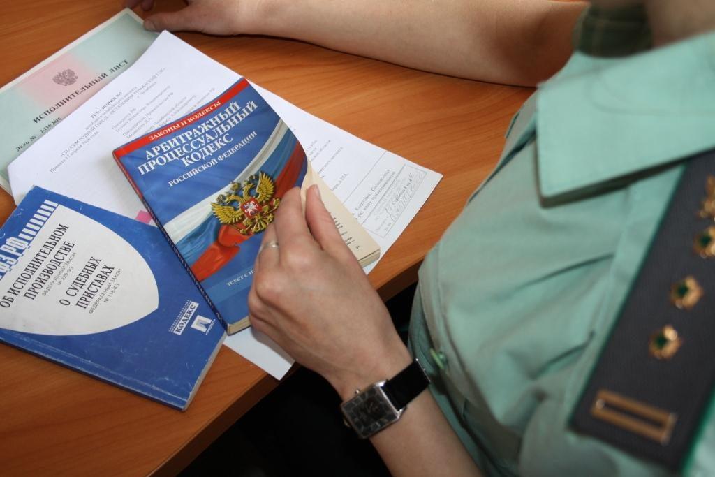 Срок взыскания долга по исполнительному листу судебными приставами