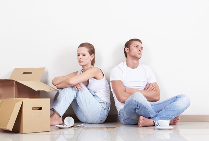 Выселение человека из квартиры без его согласия