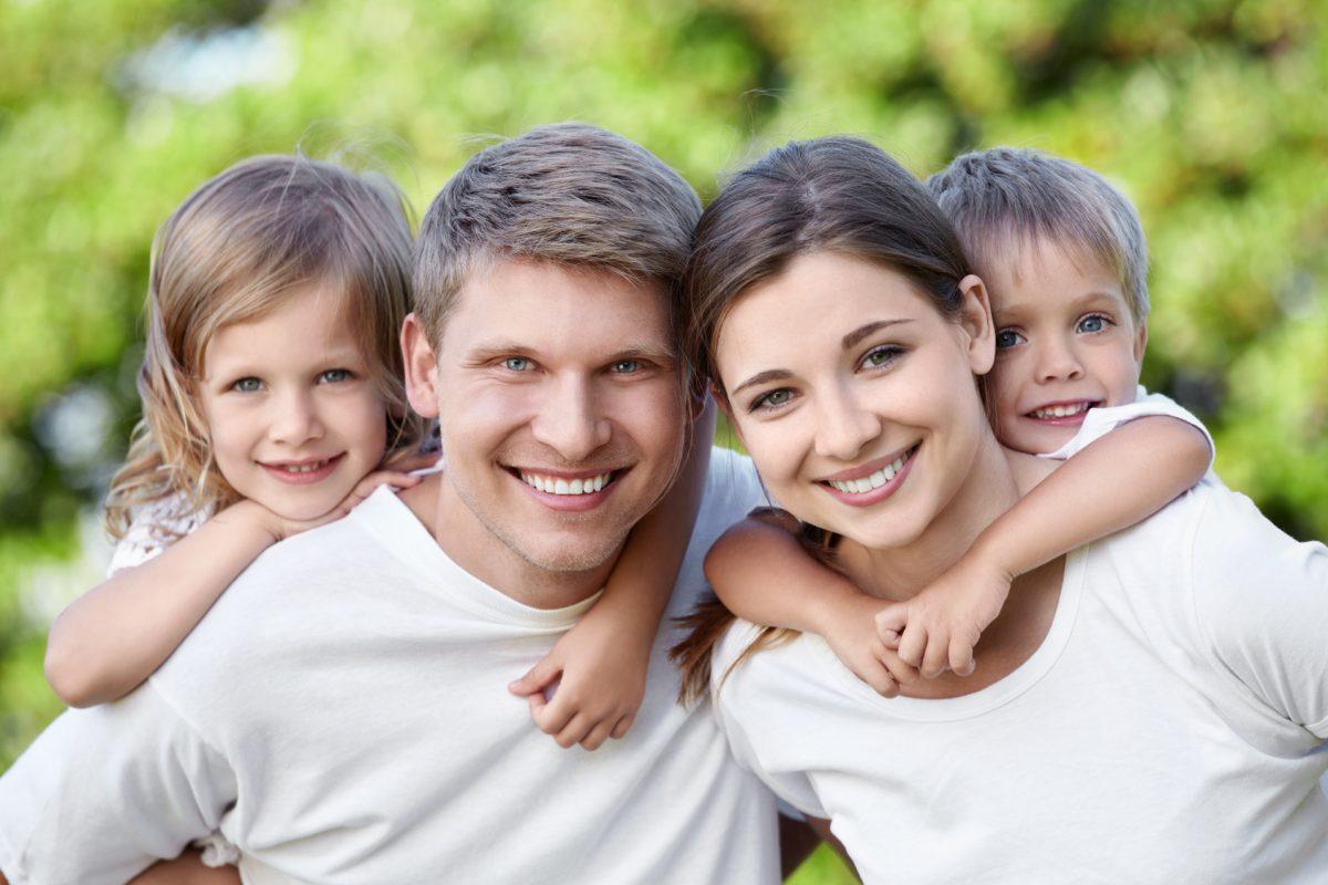 Отцовство на законодательном уровне