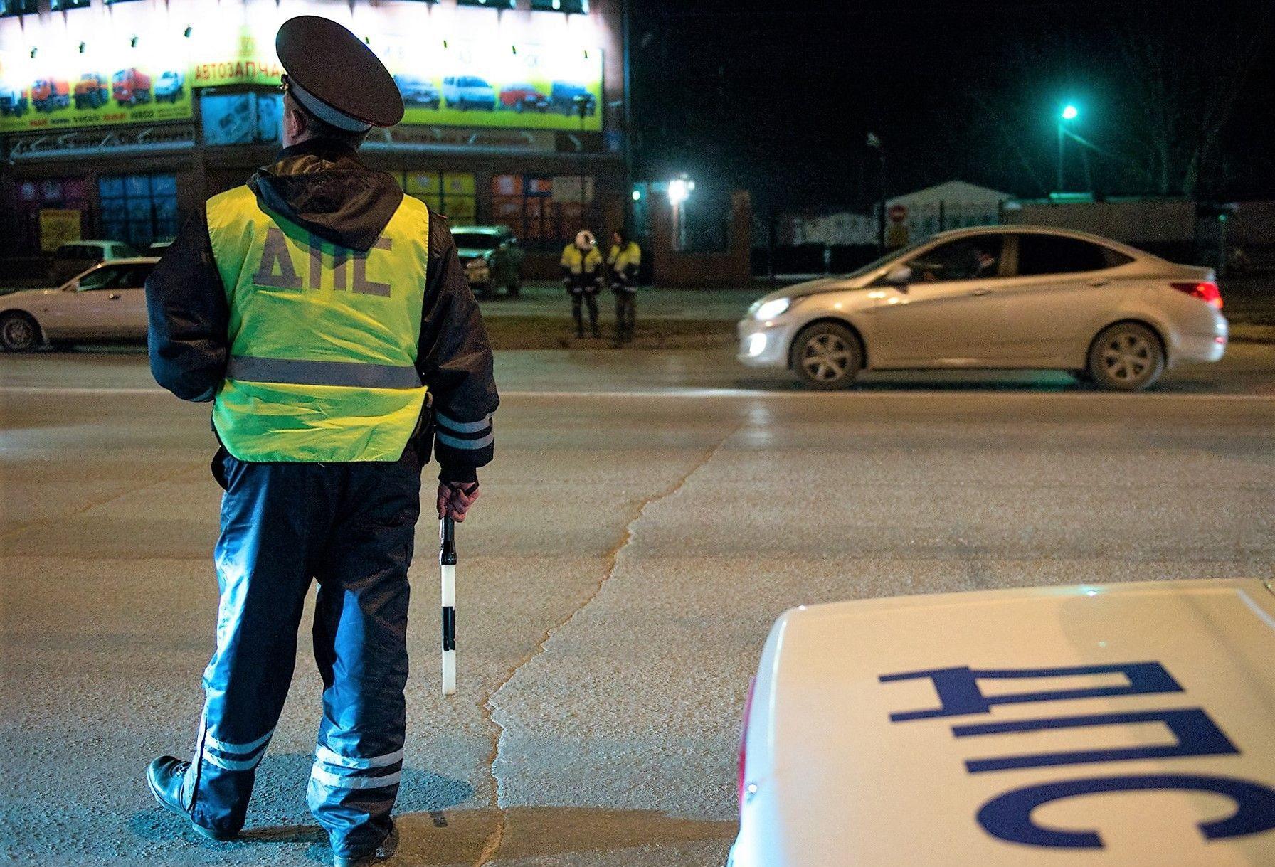 Штраф за движение по выделенной полосе для общественного транспорта