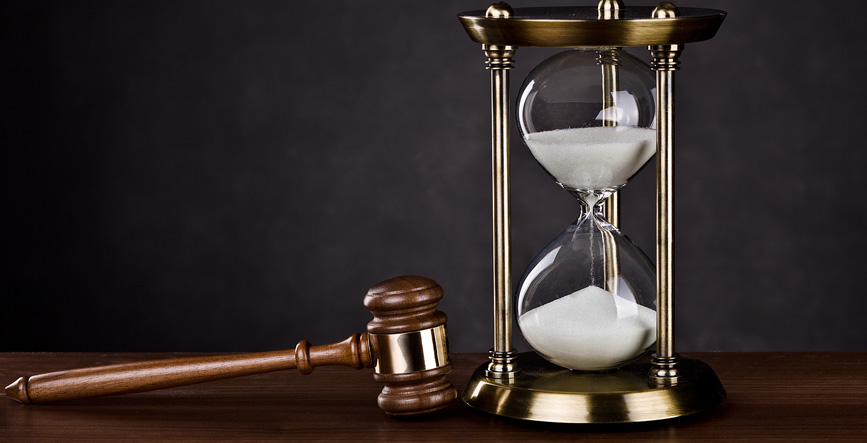 Исчисление срока давности по гражданским делам