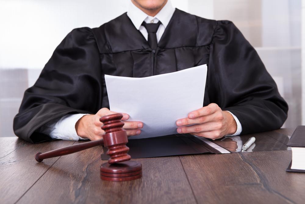 Как написать ходатайство в суд о возмещении материального ущерба в лнр
