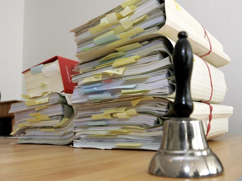 Как узнать решение суда по фамилии онлайн