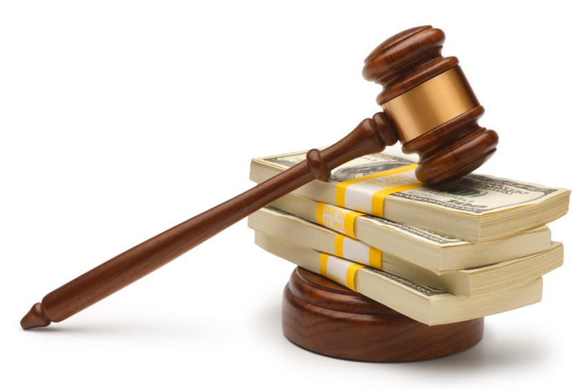 Что включено в судебные издержки: расходы, требования